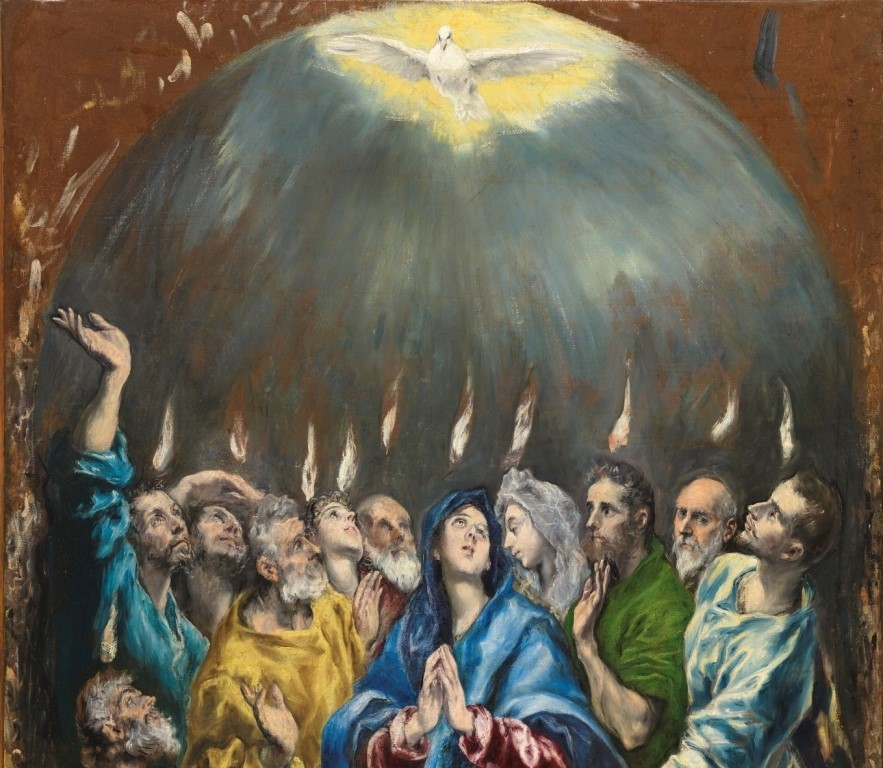 pentecost sunday - photo #40